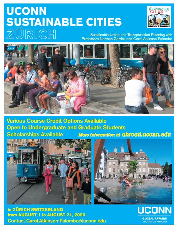 Study Abroad Summer 2020